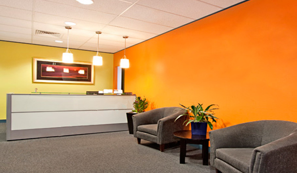 Sydney Serviced Office Space
