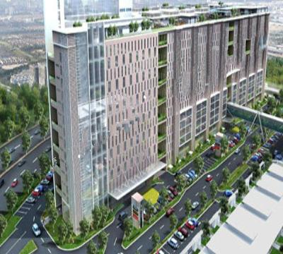 Subang Jaya One City