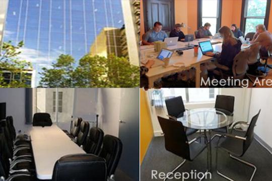Melbourne Central Executive Suites