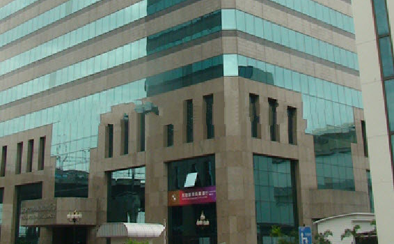 Professional Serviced Office