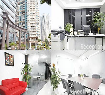 4/F Yang Guang Hua Yi Building