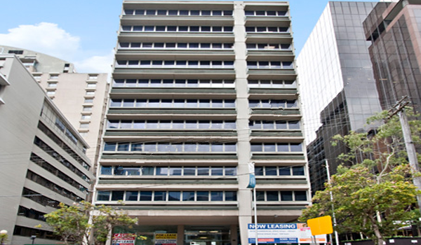 Chatswood Office Space