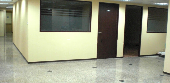 Office Rooms in Singapore