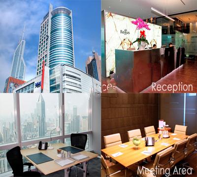 Shanghai Raffles City