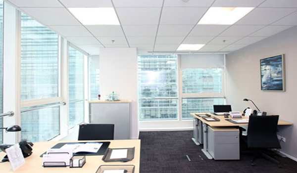 Office at Zhongguancun Metropolis Tower