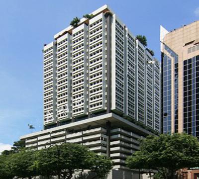Sun Palace Building