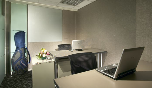 Taiwan Office For Rent