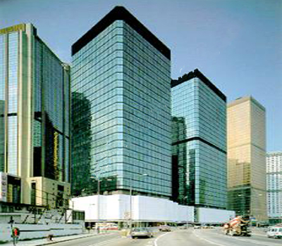 Admiralty Centre Office Space