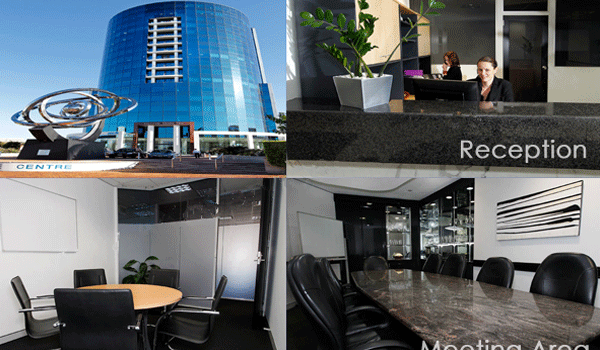 Australia Office Space For Rent