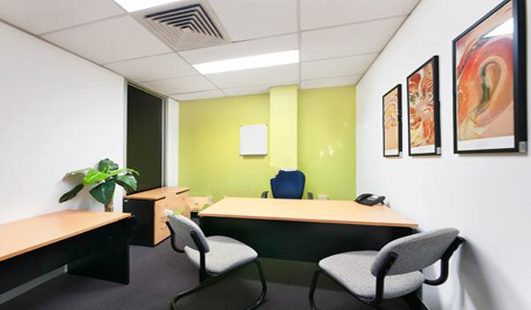 Sydney Office Space Rental