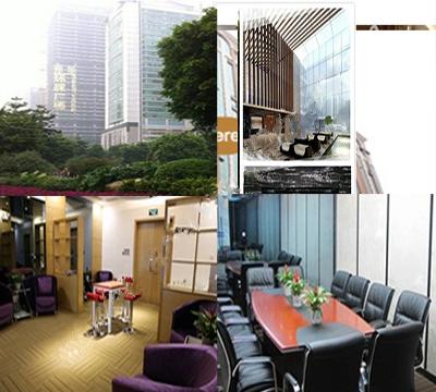 BangHua Global Plaza