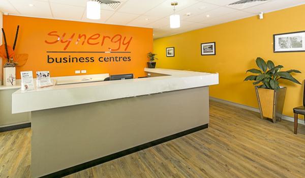 Singapore Office Reception Services
