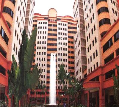 Plaza Mont Kiara