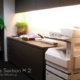 Taipei City Fully Furnished Office