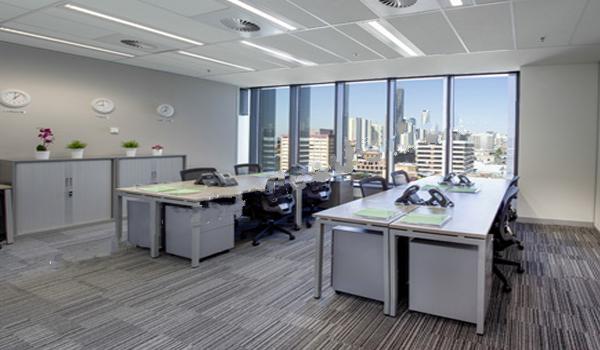 Common Work Room