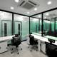 Team Work Room - Raeburn Park Singapore