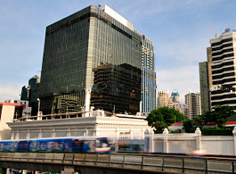 Singapore Office Space