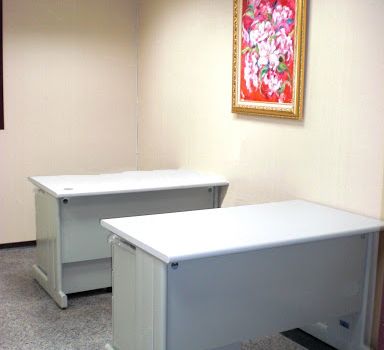 Fully Furnished Office in Yongan Centre