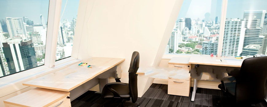 Office Work Space Singapore