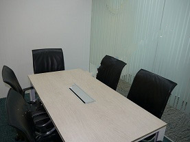 Singapore Office Space For Rent