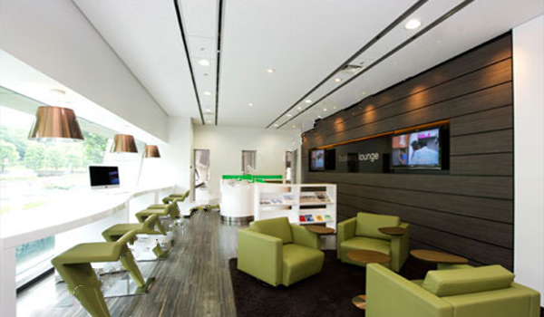 Harbour City Serviced Office