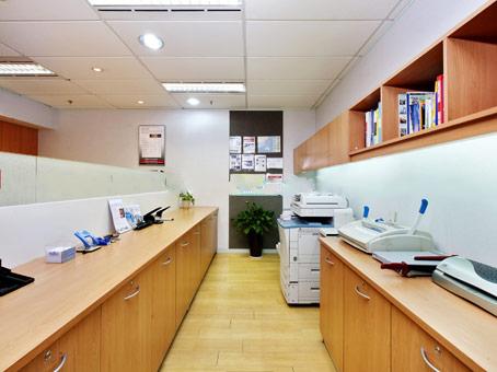 Workspace services Singapore