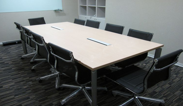 Business Office Meeting Room