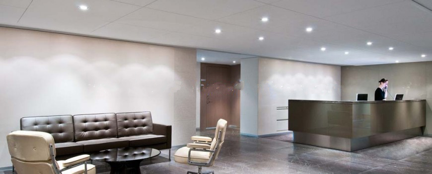 Office For Rent at Nexxus Building