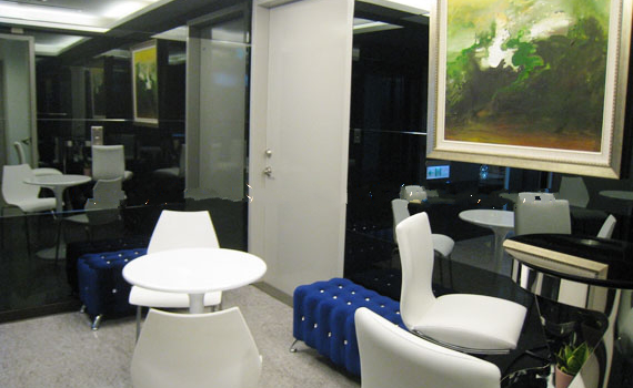 Taipei Neihu Furnished Office Space