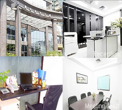 6/F Yang Guang Hua Yi Building
