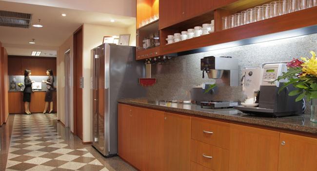 Kitchen Facility Singapore