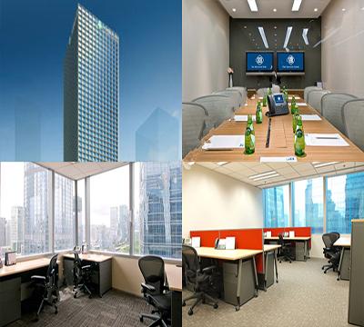 Taiping Finance Tower