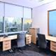 Allianz Tower Office