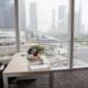 Shanghai Serviced Office