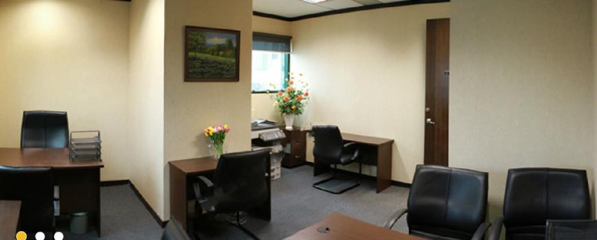Common Work Room Facility Malaysia