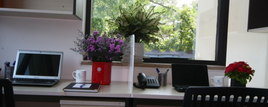 Fully Furnished Workpalce Singapore