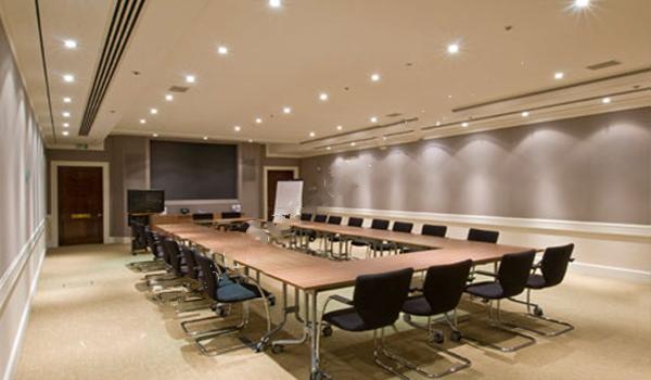 Hong Kong Office Rental