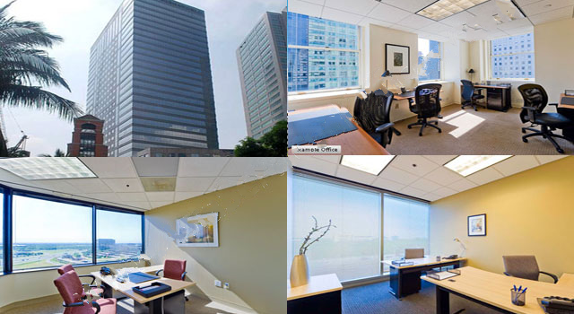 Manila Office Space For Rent