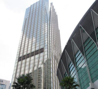 Kuala Lumpur, Menara Darussalam