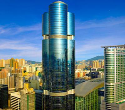 Langham Place Hong Kong