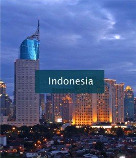 Indonesia Office Spaces