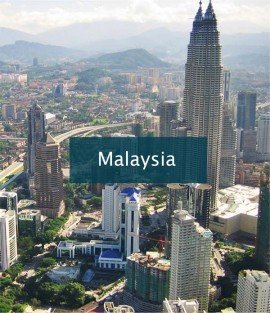 Malaysia Office Spaces