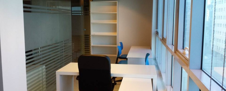 Aspin Tower Office Space