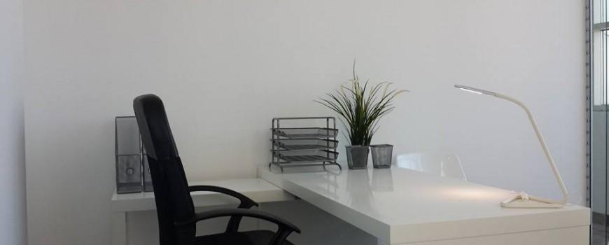 UAE Office Space
