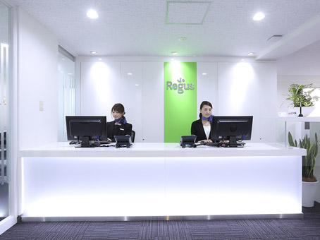 Reception Services Singapore