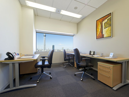 Tokyo Serviced Office For Rent