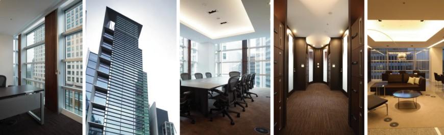Office Space at Hibiya Eisen Building