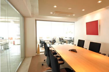 Meeting Room World Udagawa