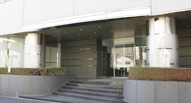 Ikebukuro Park Building