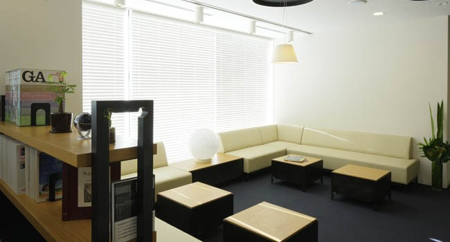 Minamiikebukuro Office Space
